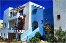 View To The Blue Agia Anna Naxos