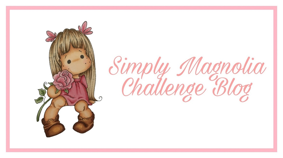 Simply Magnolia Challenges Blog