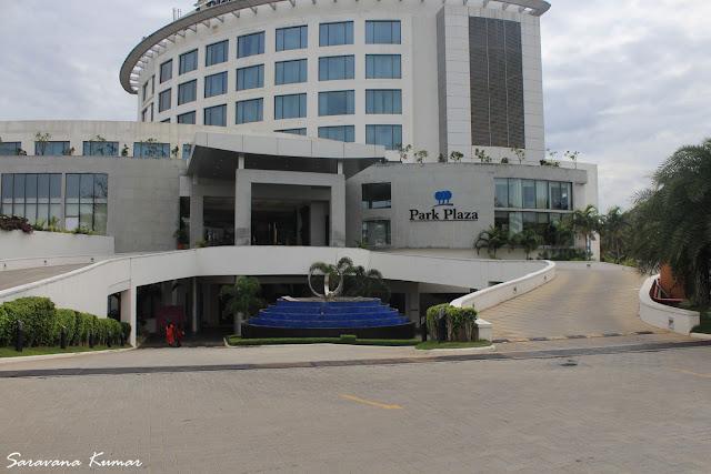 Park Plaza Hotel Salem
