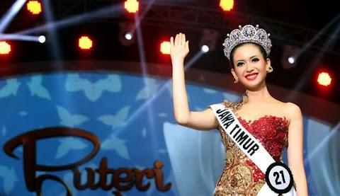Puteri Indonesia 2014