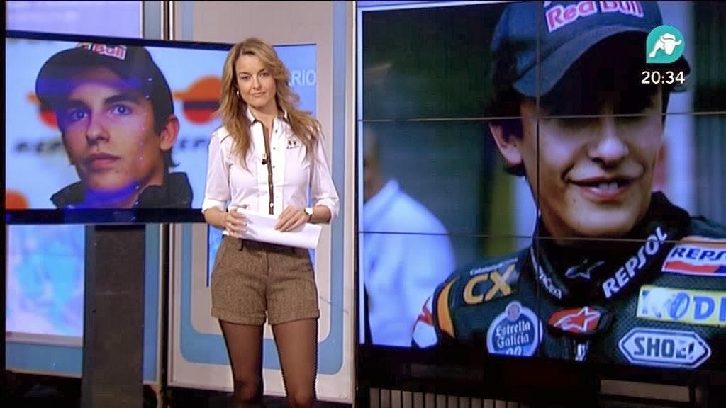 MONICA MARTINEZ, DEPORTES INTERECONOMIA (03.12.13)