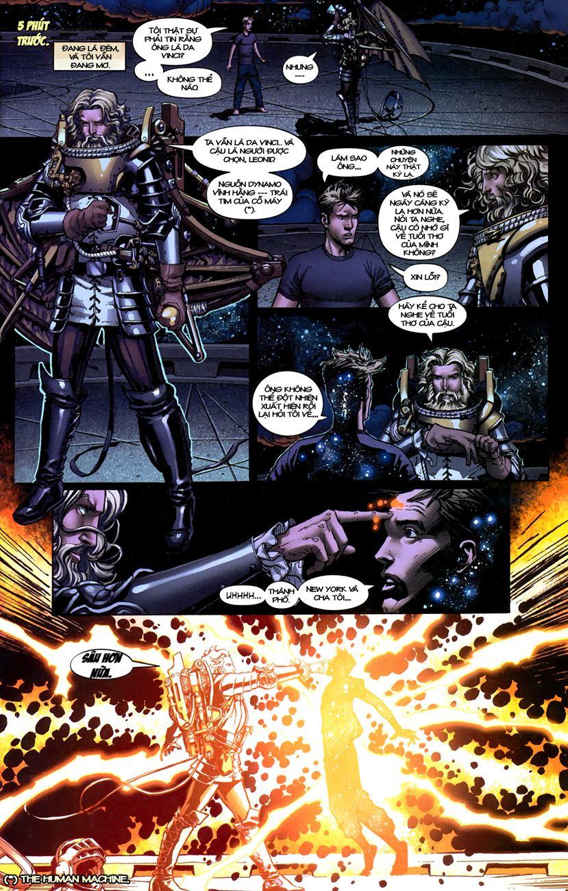 S.H.I.E.L.D chap 2 - Trang 7