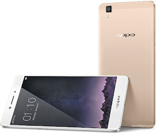 OPPO R7s Smartphone Android RAM 4 GB Harga Rp 4.9 Jutaan