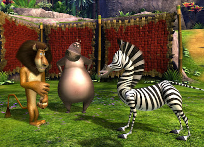 Madagascar Escape 2 Africa Full Version