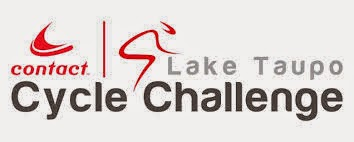 The Contact Lake Taupo Cycle Challenge