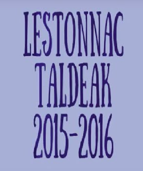 Lestonnac 1