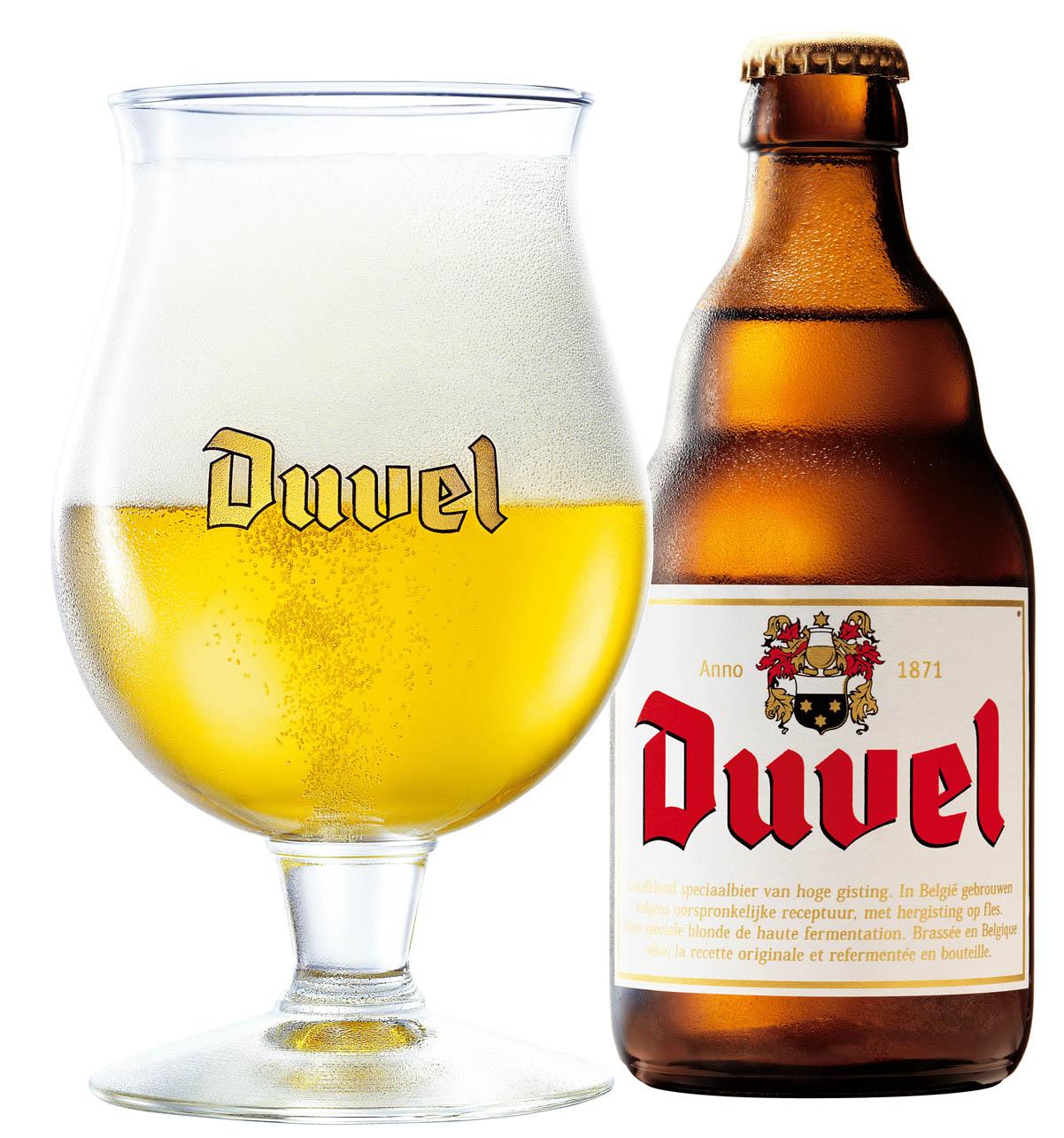 Craft Beer In Brussels