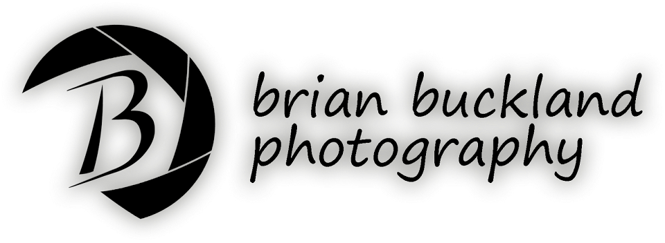 Brian Buckland's Photography Blog