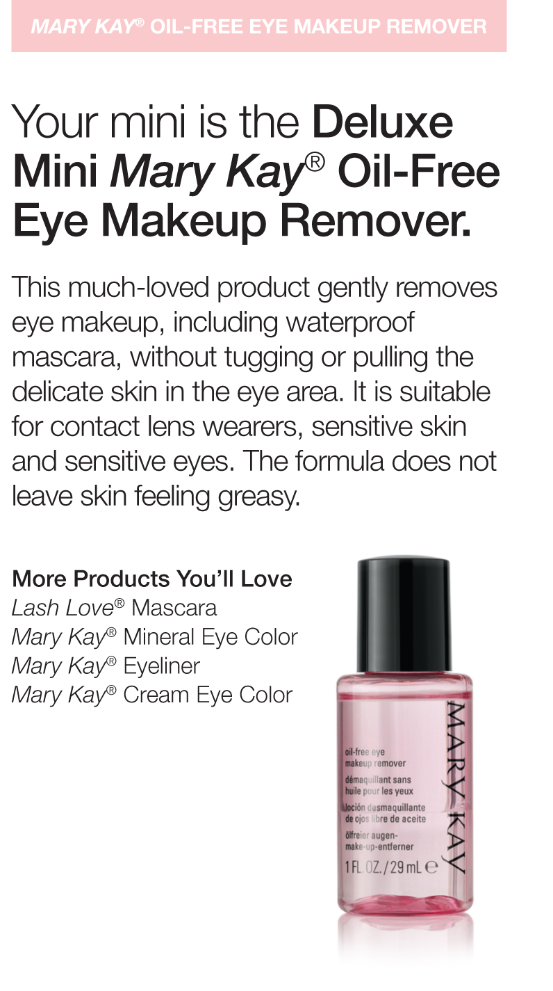 ~ Alia Head National Area Blog ~ Mary Kay Consultants In The Head National Area Can Now Offer ...