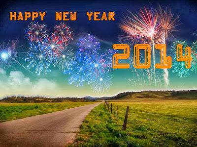 gambar tahun baru