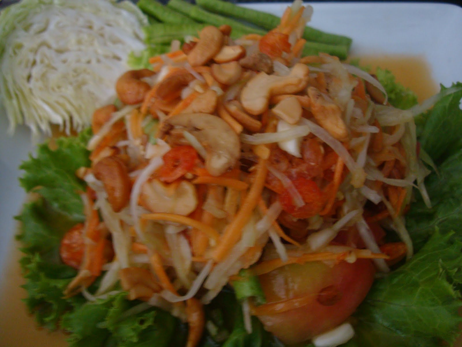 Thai Food New Lynn