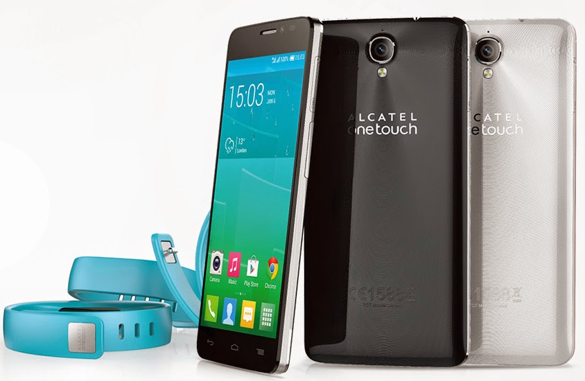 boom band alcatel idol x+