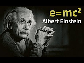 "Albert Einstein: ""I have no special talents, I am only passionately curious"""