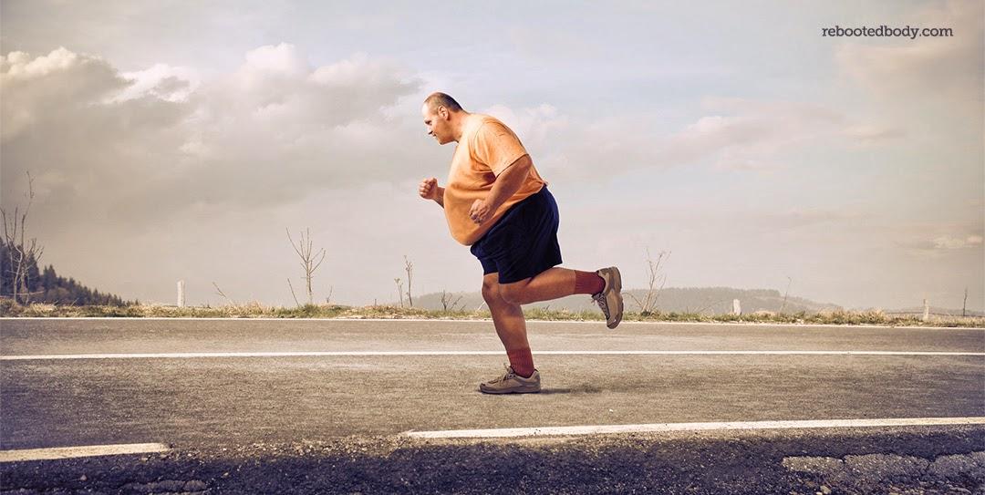 หัดวิ่งอย่างไรไม่ให้บาดเจ็บ ฉบับคนอ้วน