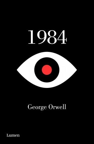 Resultado de imagen de 1984 portada