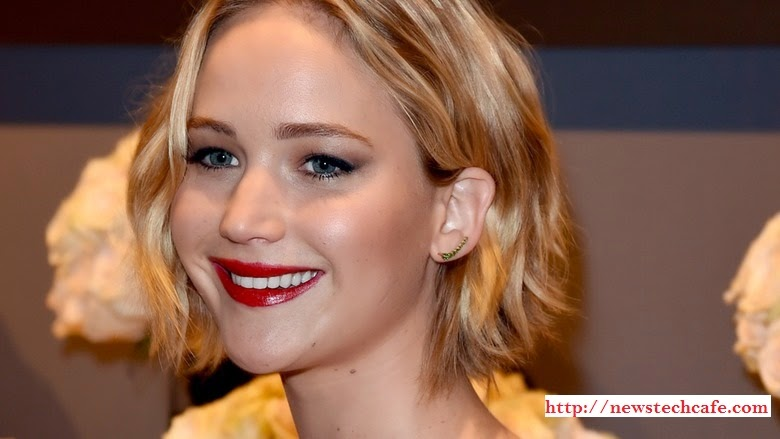 According to Forbes Jennifer Lawrence Is 2014's Highest Grossing Actress