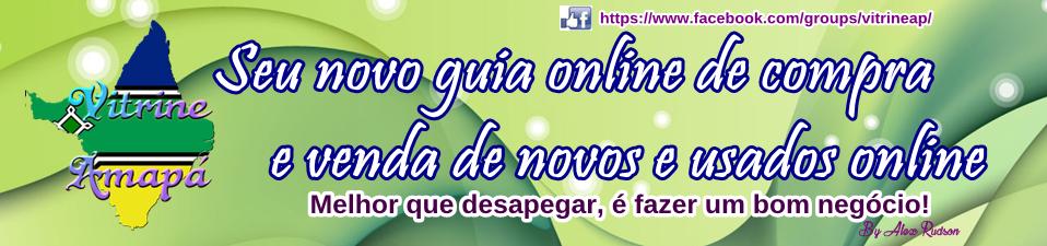 Vitrine Amapá