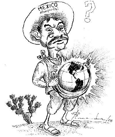 Milagro Mexicano