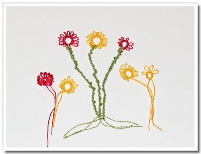 Blommor av frivoliteter