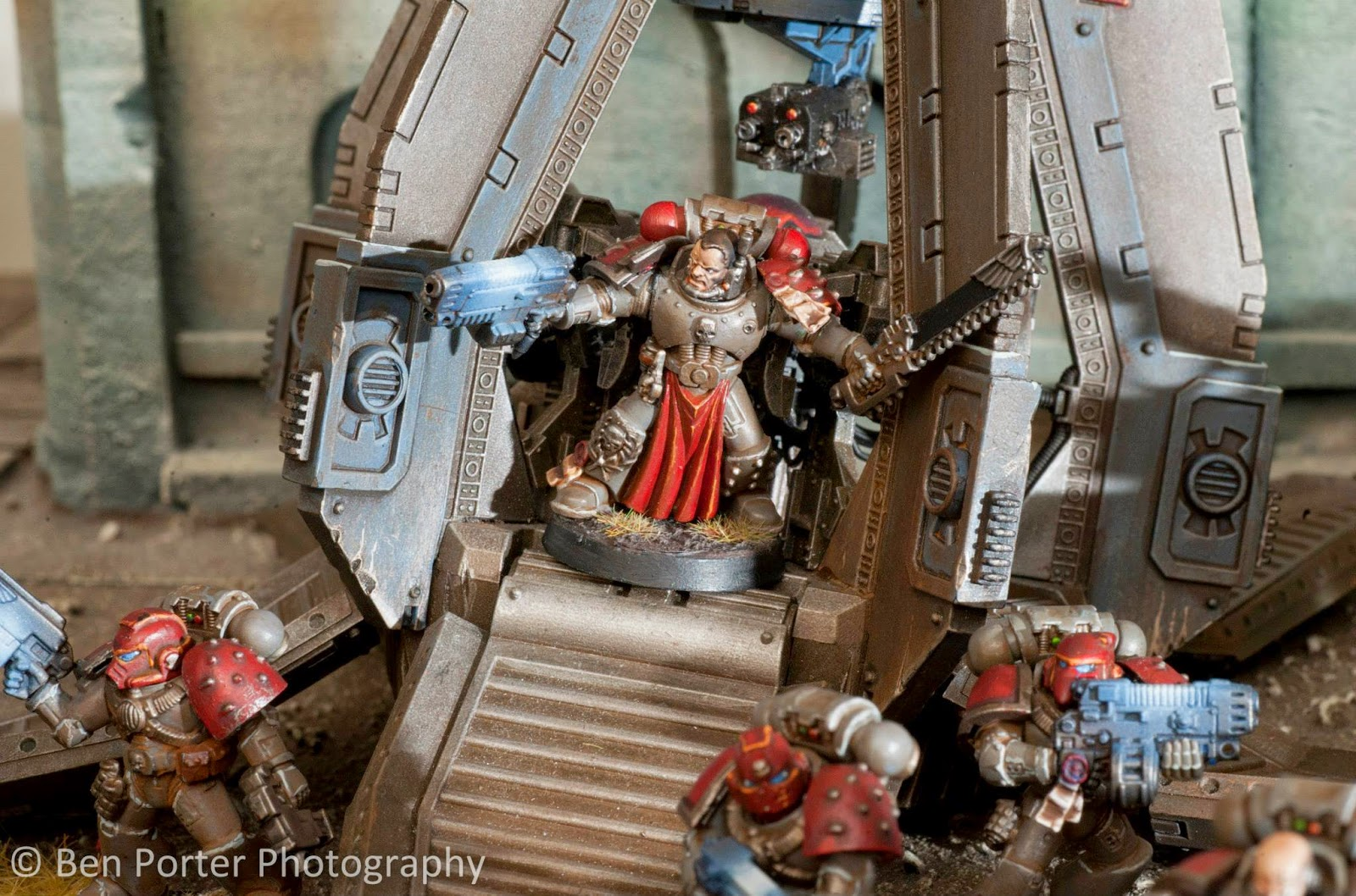 What 39 s on your table space marine biker strike force for Table 3 6 usmc