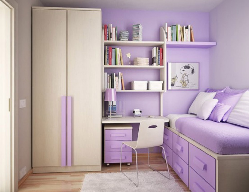 Indogate.com | Chambre Simple Fille