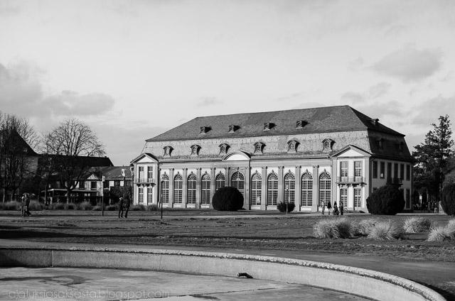 darmstadt orangerie