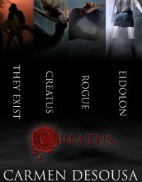 Start the Creatus Series for $0.99!