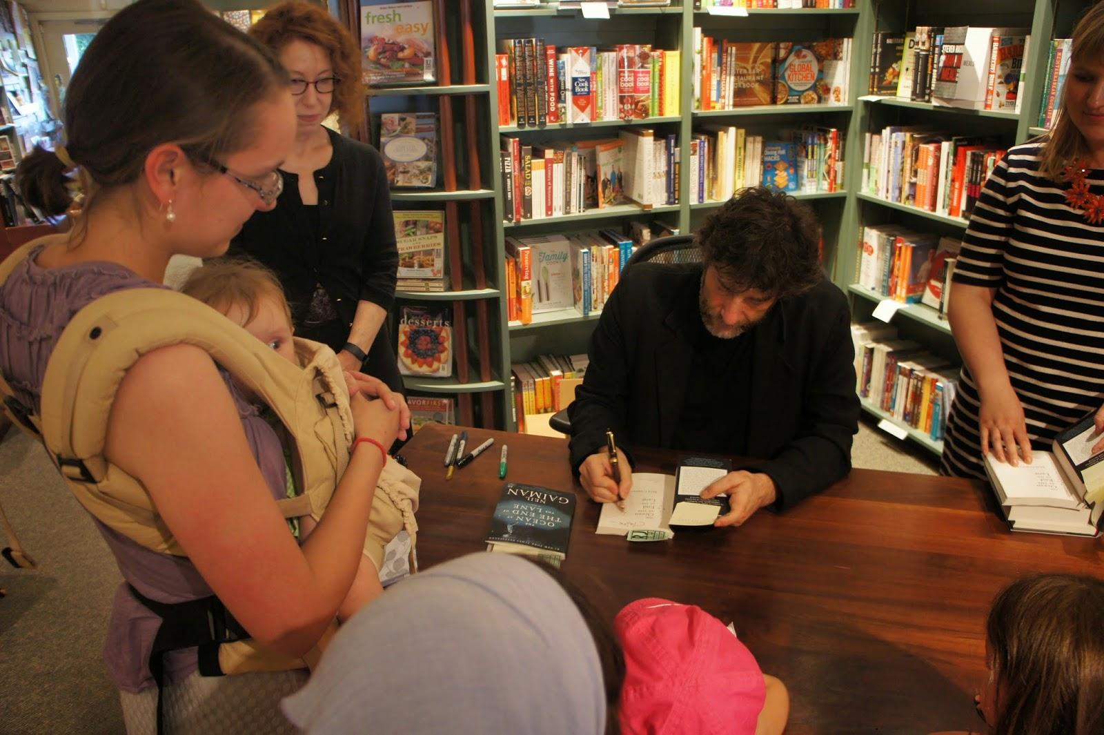 Резултат с изображение за Neil Gaiman