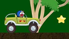 Doraemon Car Driving Challenge Game Play Online