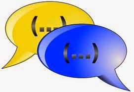 dialogo, diálogo, excel, amigos