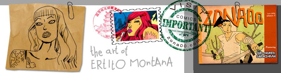 Ertito Montana
