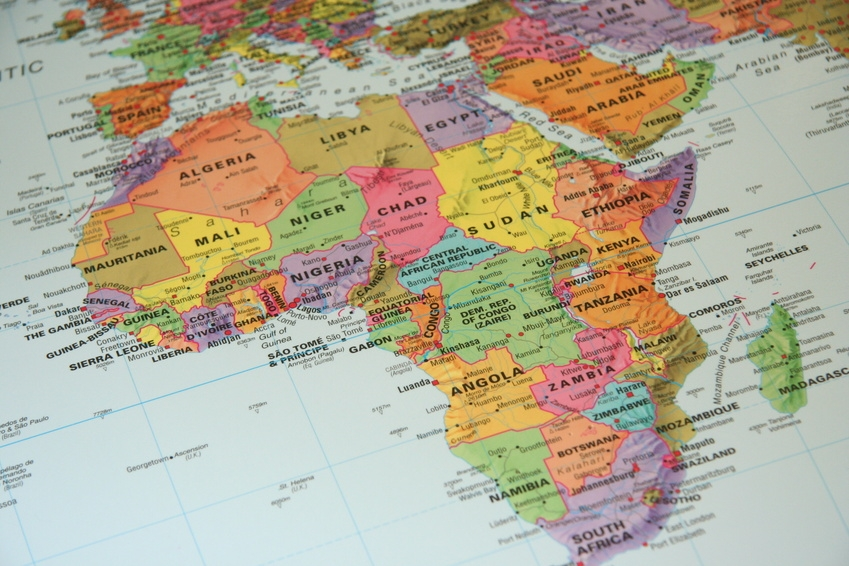 Africa Map Horn Of Africa%0A Africa Map  th Grade Africa Map th Grade Africa Map th Grade Mauritius Is  The Most