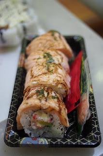 Manpuku - Sushi, Adelaide