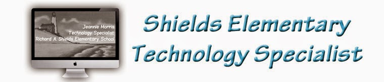 Shields Technology Specialist