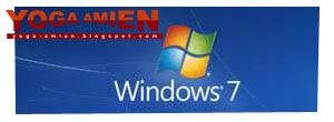 Cara Memperbaiki Windows 7 Tanpa Install Ulang