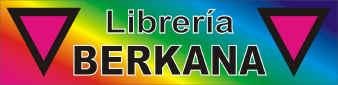 Librería Berkana.