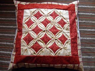 Magic laila otras cositas hechas a mano - Tecnicas de patchwork a mano ...