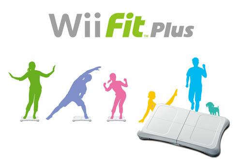 Como perder peso con wii fit plus laura tatum blog for Gimnasio wii fit