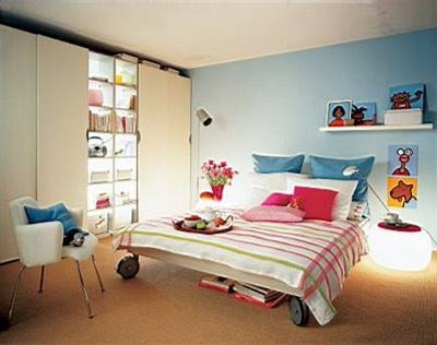 Modern kids bedroom decorating ideas jpg