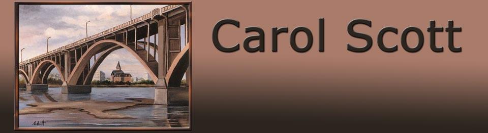 Carol Scott