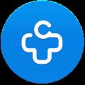 Contacts + | Aplikasi untuk mempercantik Tampilan Kontak, Dialer dan SMS
