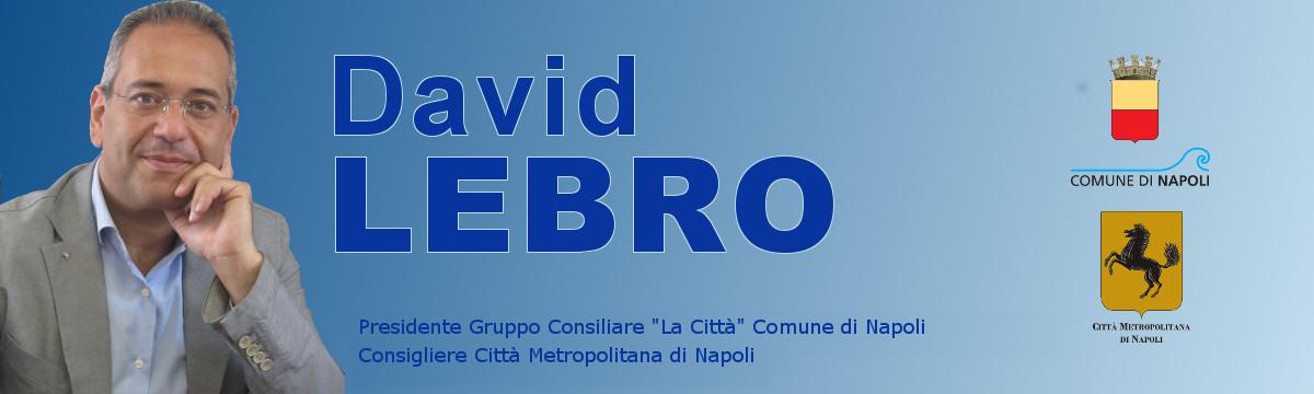 David Lebro