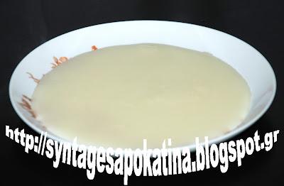 νόστιμος χυλός για μικρούς και μεγάλους http://syntagesapokatina.blogspot.gr