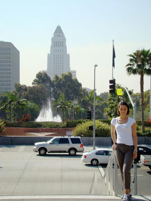 Los angeles - Californie - Etats-Unis