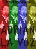 Show de Adrian Carlos