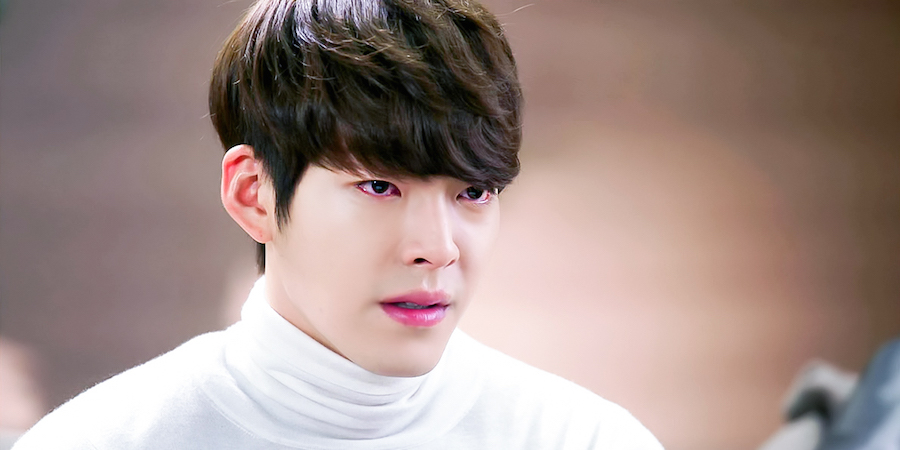 Credits Kim Woo Bin