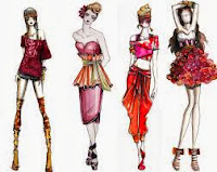 Fashion Design cource in Sri Lanka