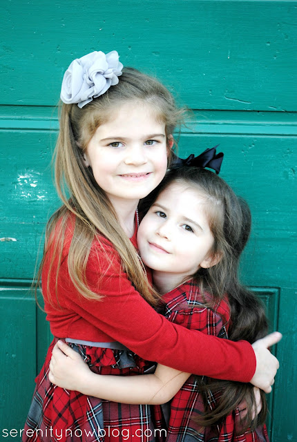 Christmas Card or Photo Gift Idea (from Serenity Now) #SnapBoxPrints #spon