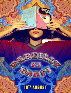 Bareilly Ki Barfi (2017) Hindi Movie 480p Bluray [350MB]