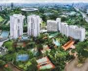 Hotel Murah Sekitar TVRI Senayan Jakarta - The Sultan Hotel